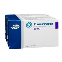 Lipitor Review