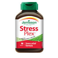 Jamieson Stress Plex reviews