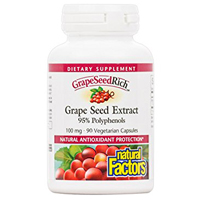 GrapeSeedRich Grape Seed Extract Review