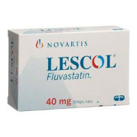 Lescol review
