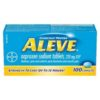 Aleve Review