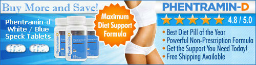 Phentramin-d Diet Pills - Free Shipping