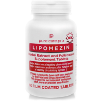 Lipomezin Review